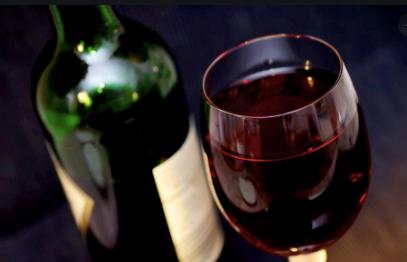 Sélection de vin à Ker Amice