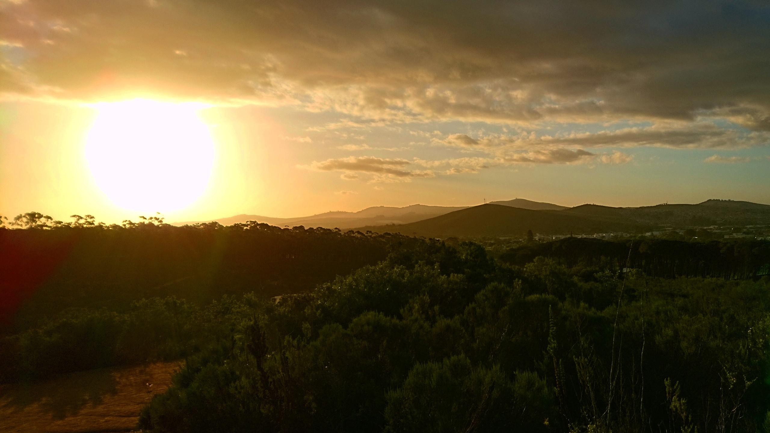 Coetzenberg Stellenbosch