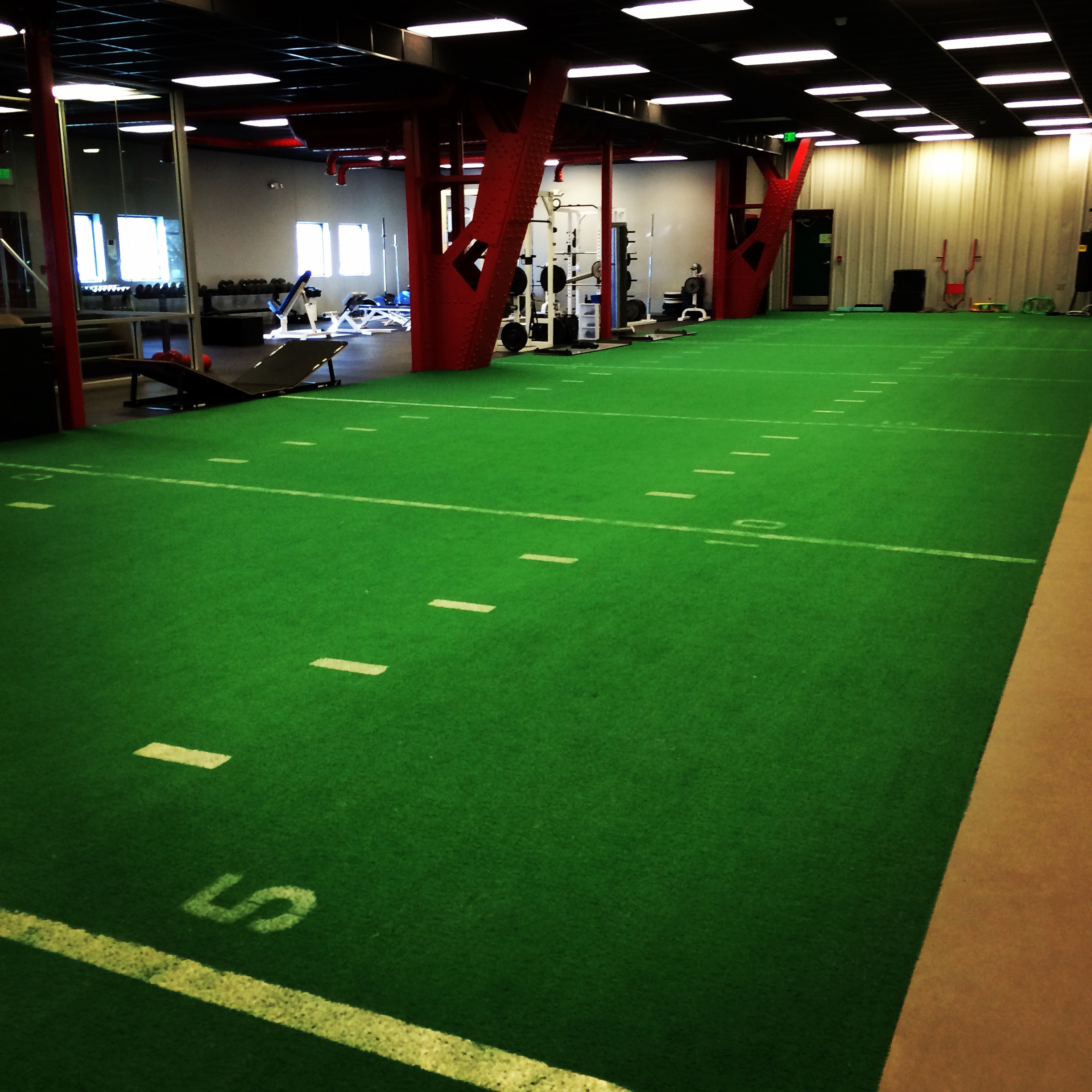 Denver Sports Performance