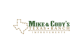 MIKE AND CODYS LAND CLEARING LOGO, SOUTH TEXAS