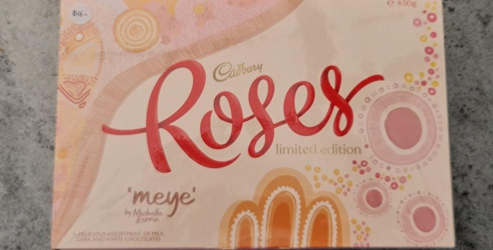 """Boxed Chocolates"" - 450gram"