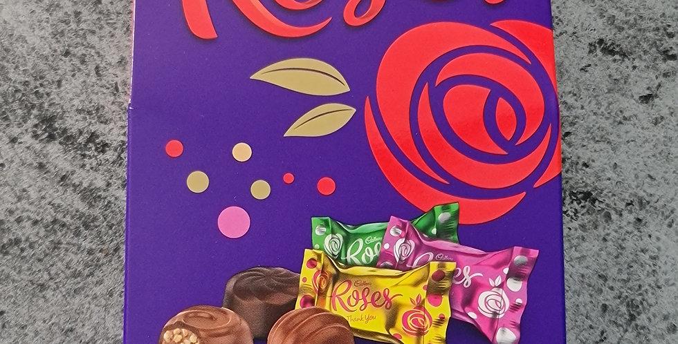 """Boxed Chocolates"" - 150gram"