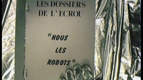 NOUS LES ROBOTS