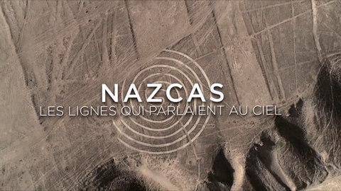 NAZCAS, les lignes qui parlaient au ciel