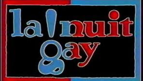 ART'BILLAGES - NUIT GAY