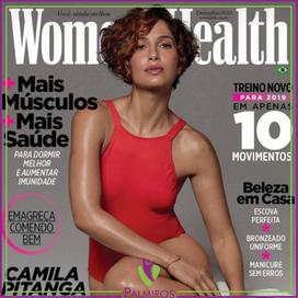 Dra Michelle Palmiro - Women Health DEZ-2018