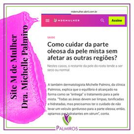 Site M de Mulher
