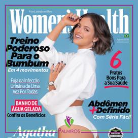 Dr Lucas Palmiro - Women Health AGO-2019
