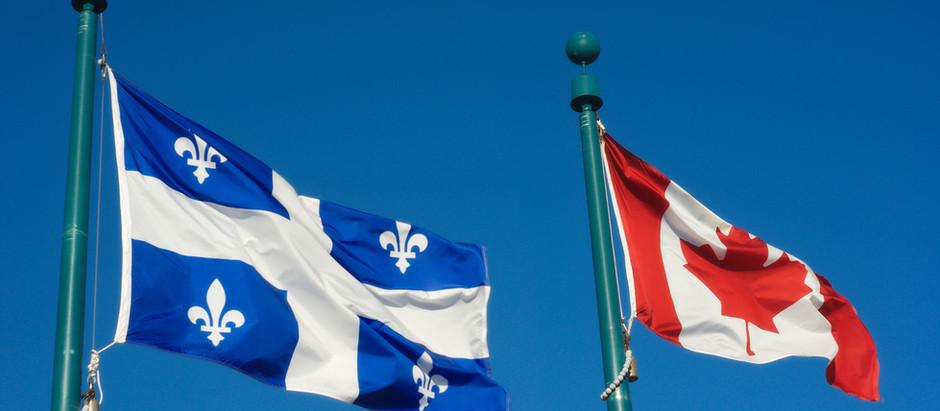 Résumé des mesures économiques Québec et Canada