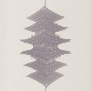 Liminal Spaces VII