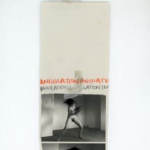 Inhalation / Annihilation