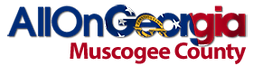 All On Georgia Muscogee County logo