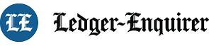 Ledgr-Enquirer logo