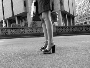 Park Avenue Shoes