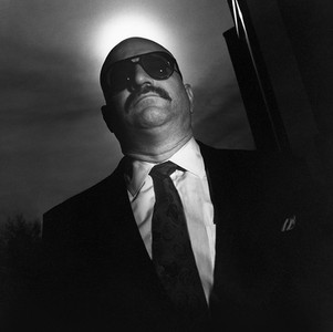 Private Detective, New York
