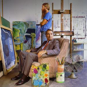 Art Patron, Illinois