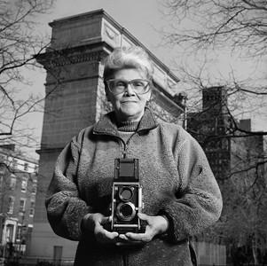 Photojournalist Legend, New York