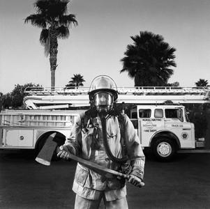 Fireman, Arizona