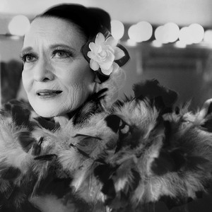 Cabaret Legend, New York