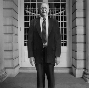 Former Mayor, New York