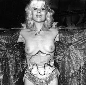 Burlesque Queen, Ohio