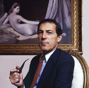 Art Museum Director, New York