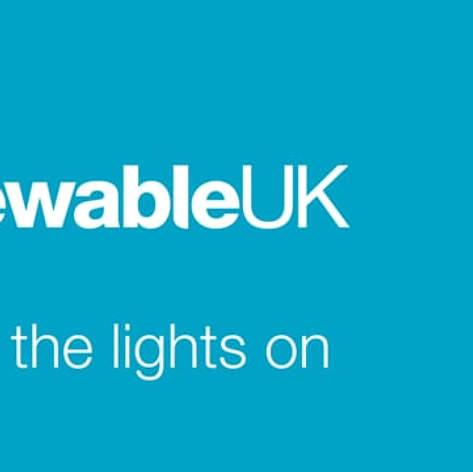 RenewableUK Promo