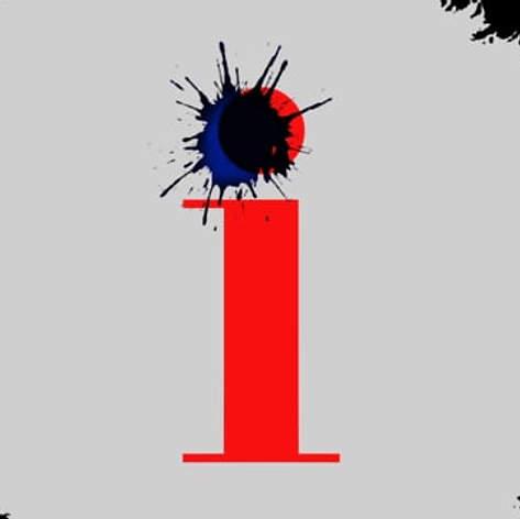 Intervention Media Logo Sting