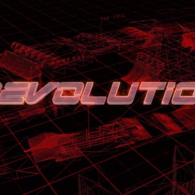 Sky One - Revolution - 4K Graphics Package