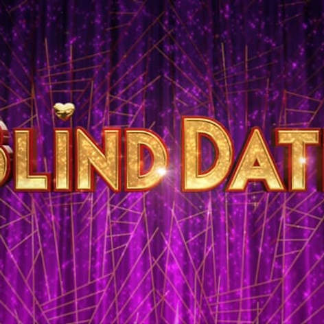 Blind Date Series 2 - Title Sequence
