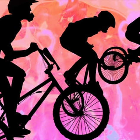 BBC Sport - Cycling 2017 - Title Sequence