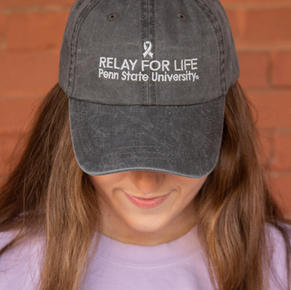 Relay For Life Hat