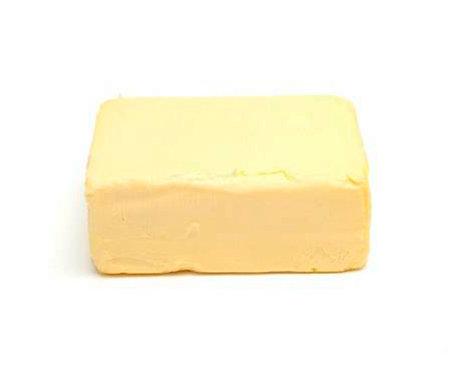 Mantequilla de Leche 82%