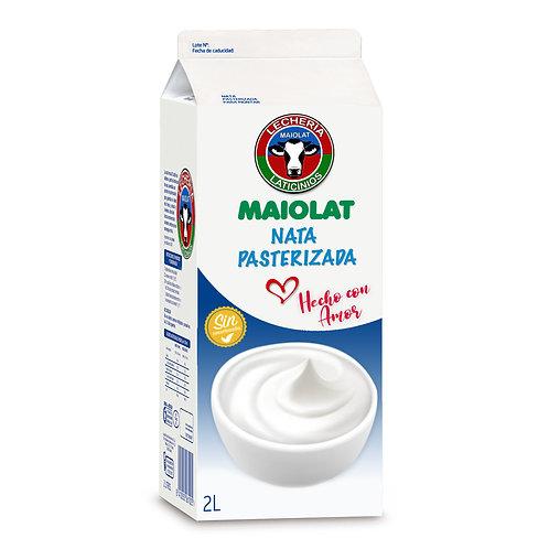Nata Pasterizada 2L