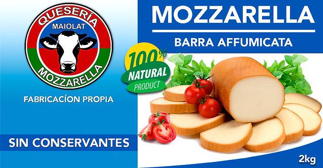 Mozzarella Barra Affumicata