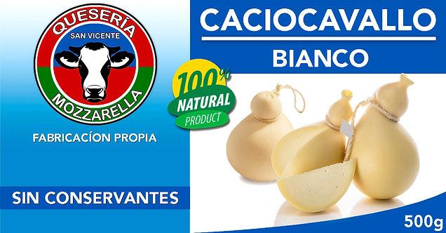 Caciocavallo Blanco
