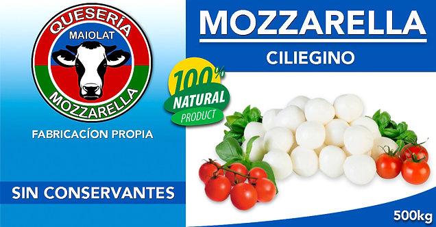 Mozzarella Ciliegino