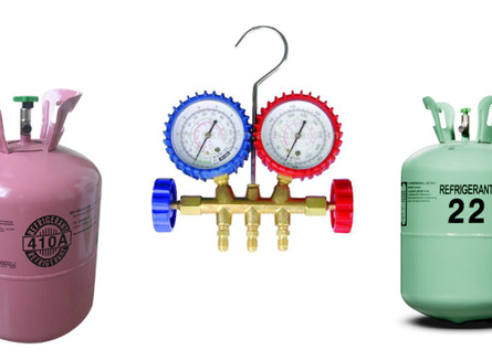 Quanto tempo dura o gás do ar condicionado?