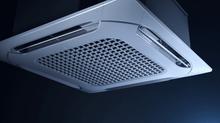 LG Dual Vane Cassete garante conforto e comodidade