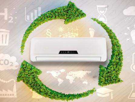 Podemos unir ar-condicionado a sustentabilidade?