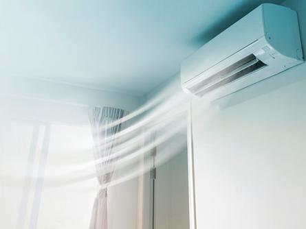 Posso deixar o ar condicionado ligado 24 horas por dia?