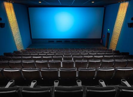 Rede de cinema vai instalar ar-condicionado com ionização