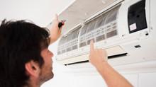 Ar-condicionado: aprenda a limpar o filtro do aparelho e evite doenças