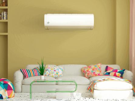 Cuidados com o ar-condicionado na casa de praia