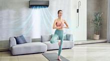LG lança nova linha de modelos de ar condicionado com tecnologia antibacteriana