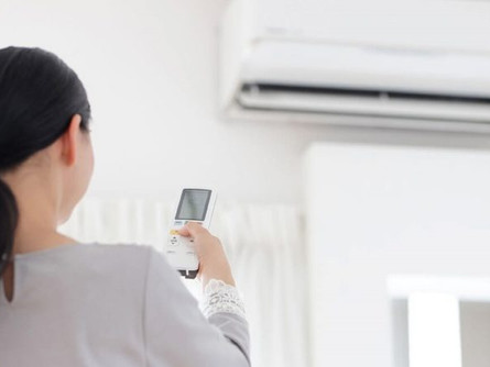 Ar-Condicionado não esquenta, o que fazer?