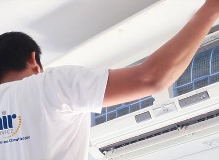 Veja como prolongar a vida útil do seu aparelho de ar condicionado