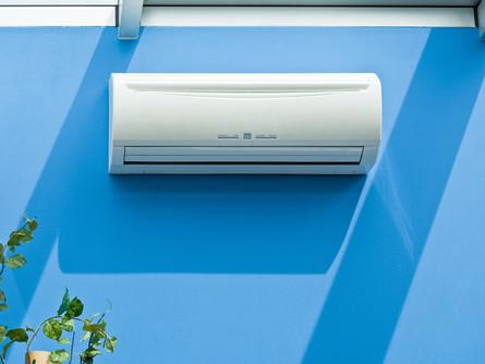Forma mais adequada de utilizar o condicionador de ar no verão