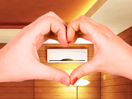 Veja algumas dicas para escolher o ar-condicionado