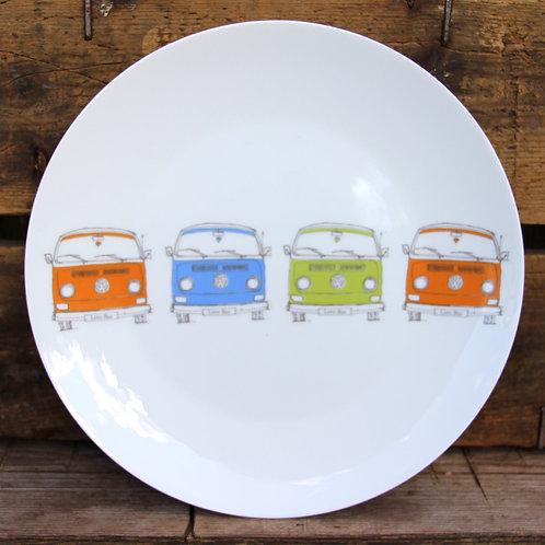 Dinner Plate -Bay